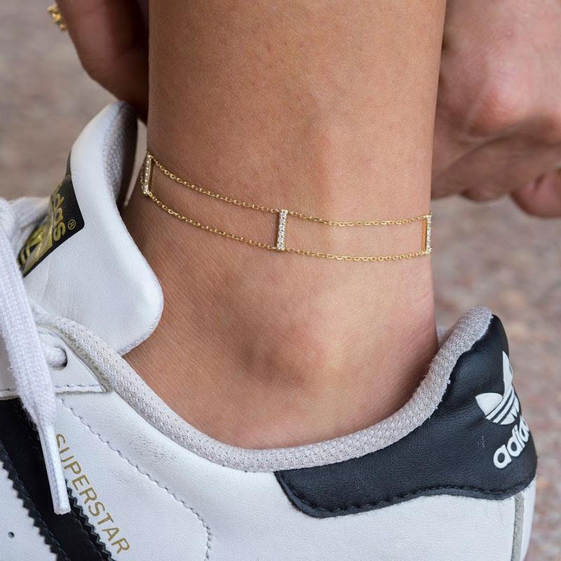 Anklet Odyssey