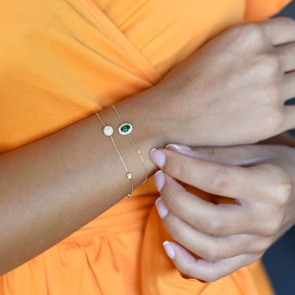 Bracelet Athena