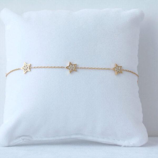 Bracelet Constellation Star