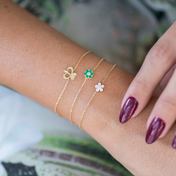 Bracelet Crown