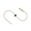 Bracelet Princess Emerald