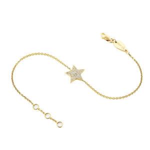 Anklet Star