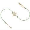 Bracelet Star on Thread