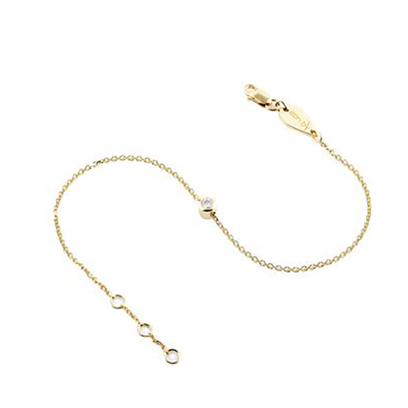 Baby Bracelet 0.05 carat