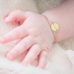 Baby Bracelet Lucky
