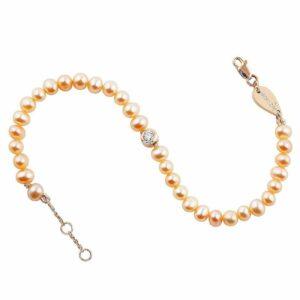 Baby Bracelet Pearls