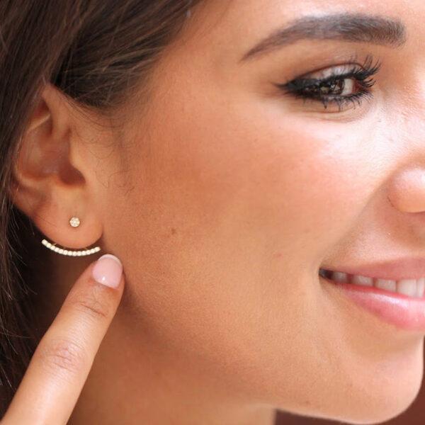 Earrings Mingle
