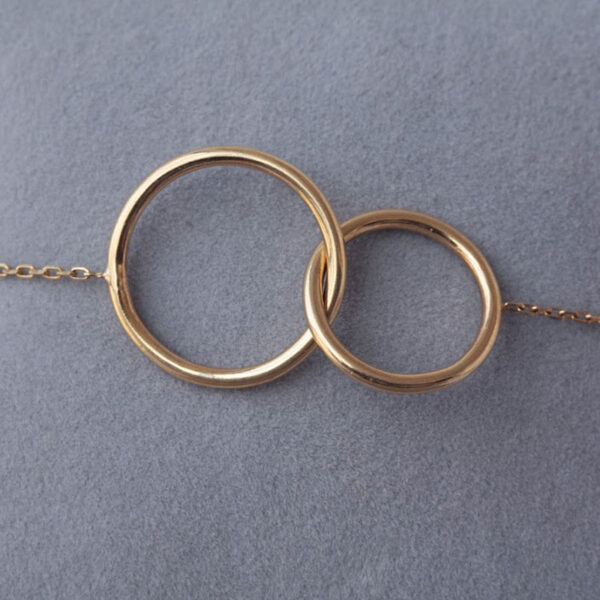 Necklace Mingle Only Gold