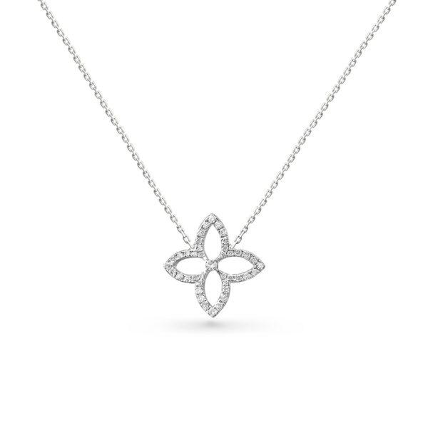 Necklace Hera Flower
