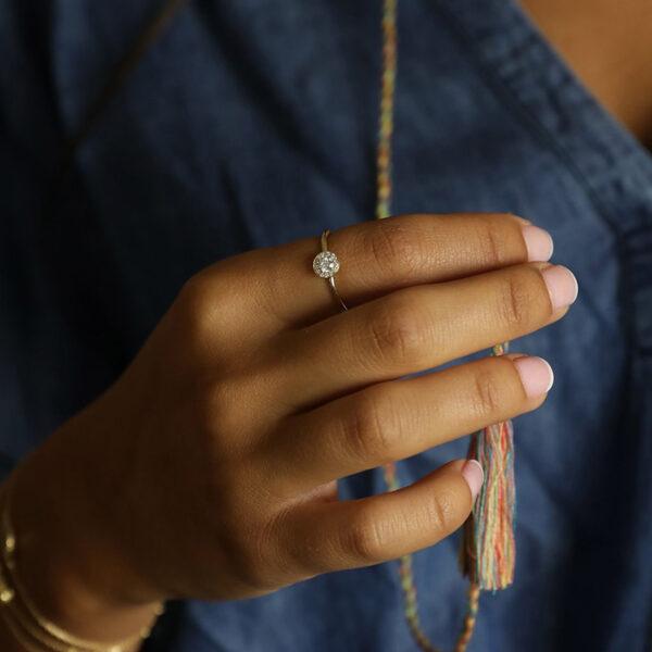 Ring Athena