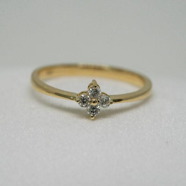 Ring Diamond Fairy