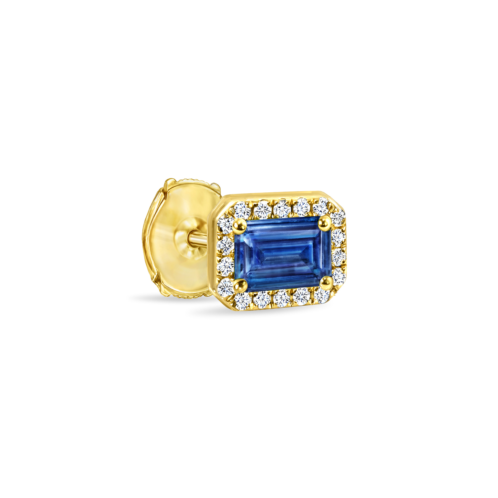 SINGLE PIN-CLEOPATRA-SAPPHIRE-Y